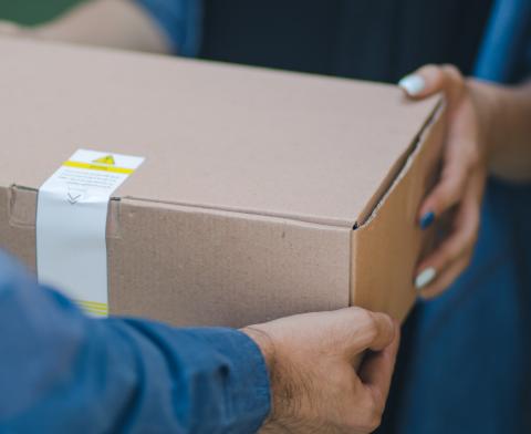 包装・梱包資材